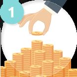 Make a Donation - Choose Amount