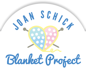 Joan Schick - Blanket Project