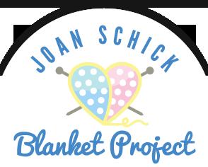 Joan Schick - Blanket Project
